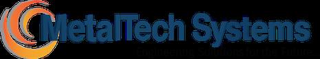 MetalTech Systems Logo